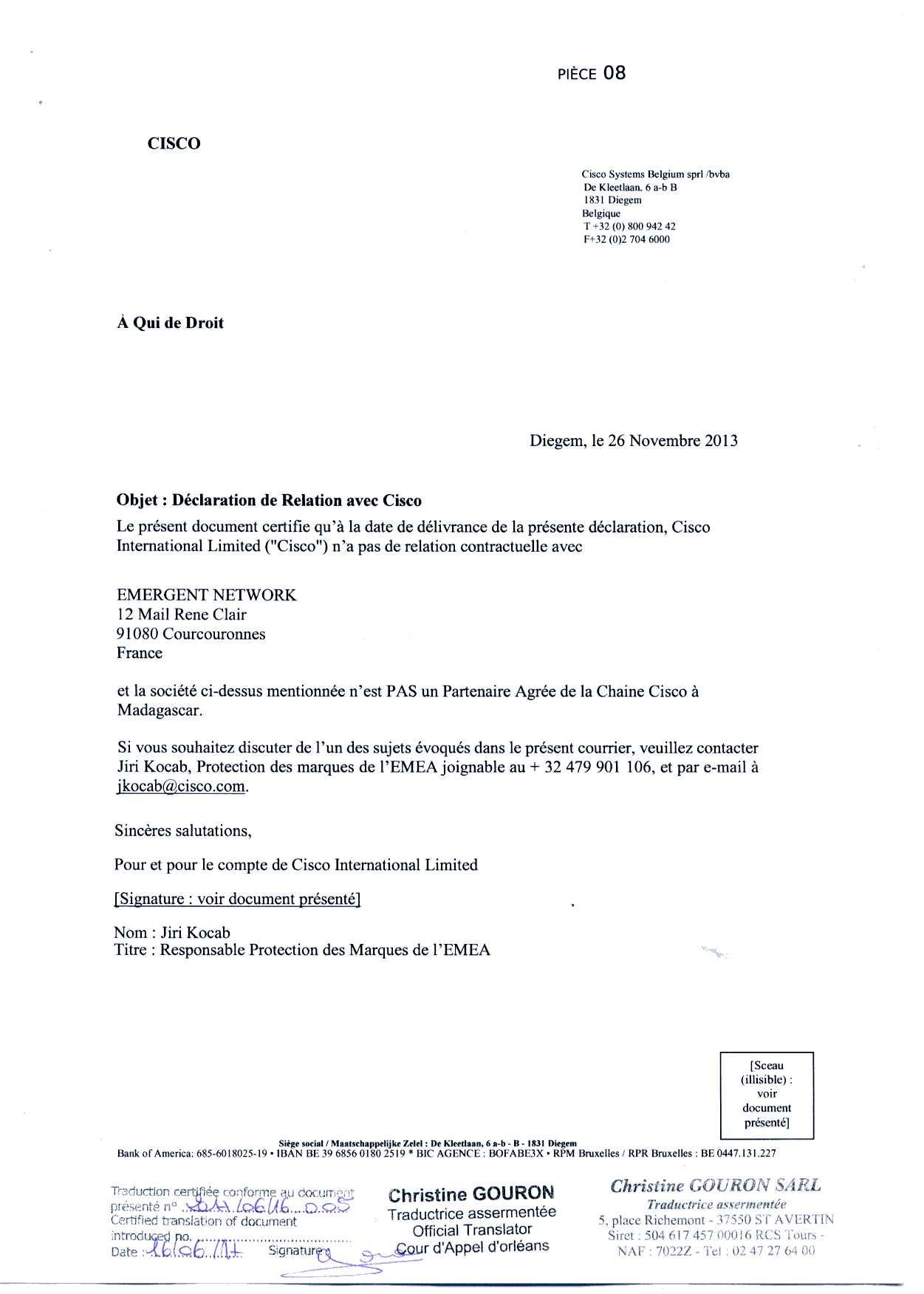 BTS Services informatiques aux organisations 1\/44 - PDF